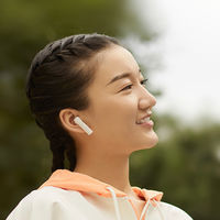 Los nuevos Xiaomi Mi Airdots 2s vienen con autonomía de 24 horas y menor latencia manteniendo diseño