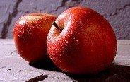 Las manzanas ya no tienen que comerse enteras.