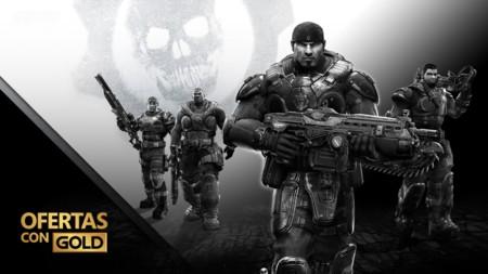 Forza Motorsport 6, Black Ops 3 y todos los juegos de Gears of War en las ofertas de esta semana en Xbox Live