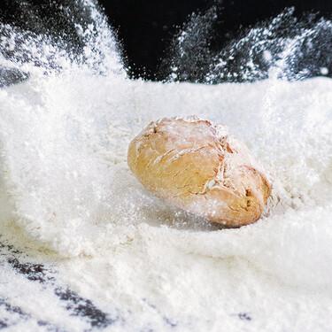 Cómo hacer pan rápido en bolsa de asar: receta para novatos y emergencias