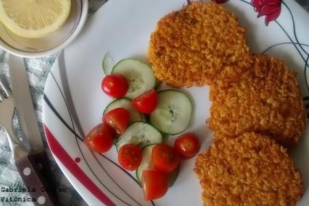 reto-vitonica-recetas-tupper-hamburguesas-calabaza-avena