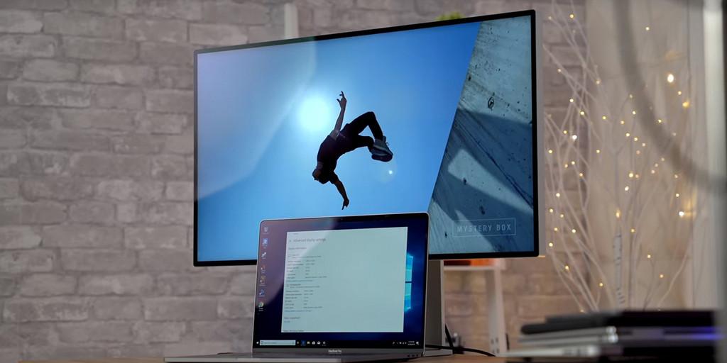 YouTuber pone a prueba el Pro Display XDR de Apple con 13 ordenadores distintos