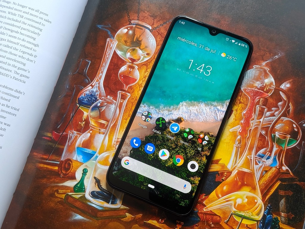 Xiaomi confirms that My A3 will be upgraded to Android 10 in the month of February
