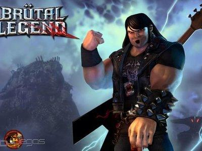 Brutal Legend para PC está disponible de forma gratuita por tiempo limitado