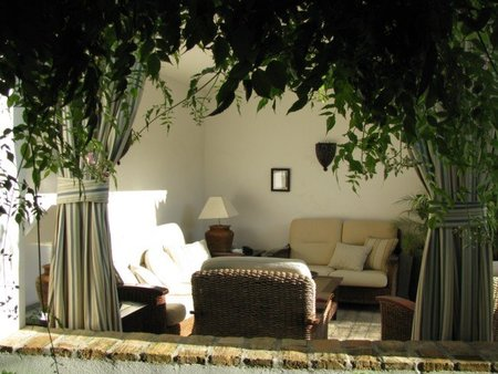 Hotel Casona del Arco en Decoesfera 20