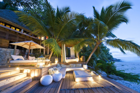 North Island Resort Seychelles 1