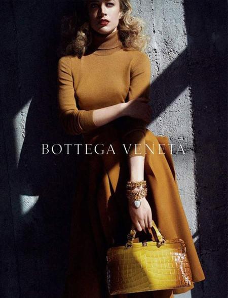 Bottega Veneta, un lujoso viaje en el tiempo