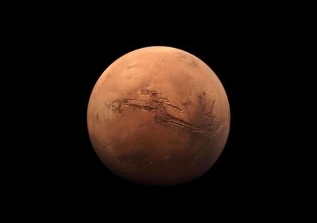 Marte y sus lunas en gloriosa resolución 8K: Japón enviará la primera nave con una cámara Ultra HD a Marte en 2024