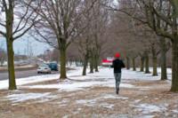 La importancia de practicar deporte en invierno
