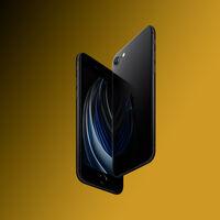 Precio mínimo histórico para el iPhone SE de 128 GB en Amazon y MediaMarkt, a 449 euros