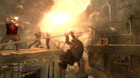 'Tomb Raider' amplía su multijugador en Xbox 360. Aquí su tráiler