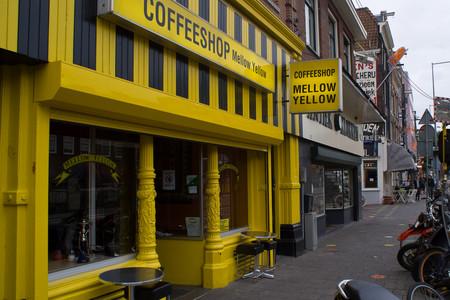Amsterdam dice adiós al coffee shop más antiguo de la ciudad