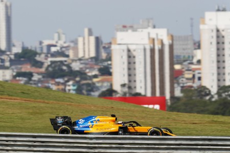 Sainz Brasil F1 2019 3