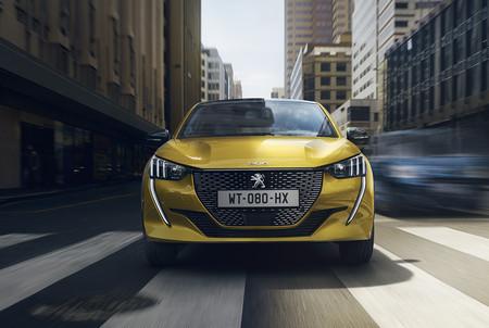 ¡Confirmado! El nuevo Peugeot 208 llegará a México en 2020