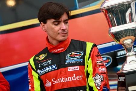Ander Vilariño bicampeón de las NASCAR Whelen Euro Series