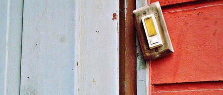 Cambia el timbre de casa por algo más geek