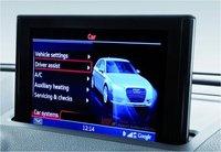 El nuevo Audi A3 queda al descubierto en el CES