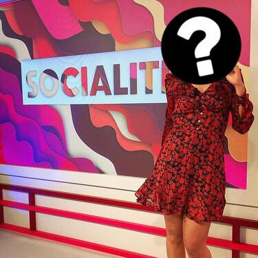 Esta presentadora de Telecinco revela el trágico motivo por el que acude al psicólogo