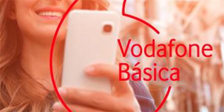 Vodafone Basica