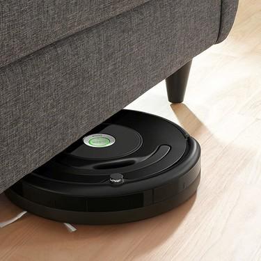 La vuelta al cole viene cargada de ofertas en Amazon; los robots aspiradores con descuentos estos días para ayudarte a tener la casa siempre limpia