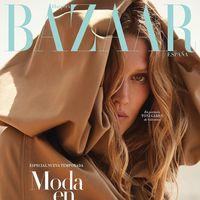 El mes de agosto llega cargado de nuevas (y alucinantes) portadas de moda