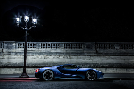 Ford Gt Concept 6