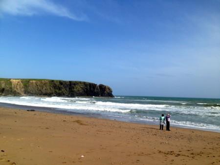 ¿Vacaciones en el mar o en la montaña? La ciencia dice que en la playa descansamos más