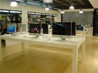 Nueva tienda del Apple center K-Tuin inaugurada en Alicante