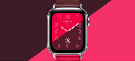 Apple Watch Hermes 2