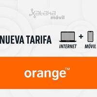 La Tarifa Social de Orange mejora sus condiciones: más velocidad de fibra y nada de convocatorias