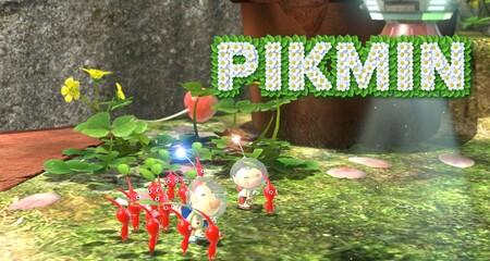 Pikmin llegará a los móviles gracias a Nintendo y Niantic: con realidad aumentada y exploración real