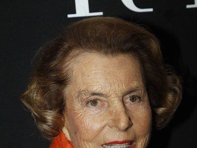 Adiós a Liliane Bettencourt, la heredera de L'Oréal y la mujer más rica del mundo