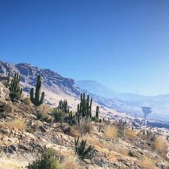 Foto 5 de 11 de la galería ghost-recon-wildlands en Xataka México