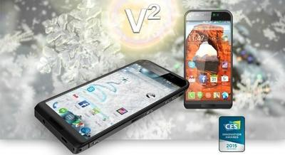 Saygus V², el dispositivo Android con posibilidad de 320 GB de memoria ya se puede reservar