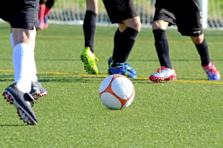 El deporte en equipo, una eficaz arma contra el alcoholismo
