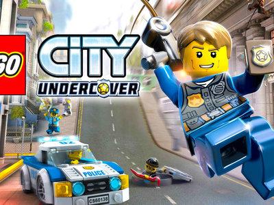Análisis de Lego City: Undercover, probablemente uno de los mejores juegos de la saga