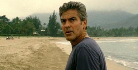 George Clooney es el protagonista de