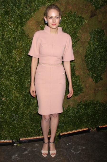 Cena Chanel Festival de Cine de Tribeca 2012