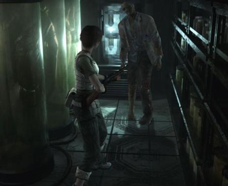 Hay que sacar la lupa con el primer material de Resident Evil Zero [E3 2015]
