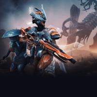 La expansión Plains of Eidolon y su mundo abierto llegarán a Warframe en PC la semana que viene
