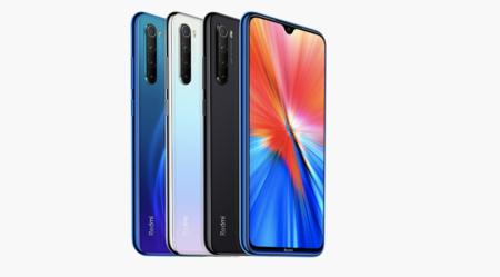 Redmi Note 8 2021, la renovación del superventas de Xiaomi ya es una realidad