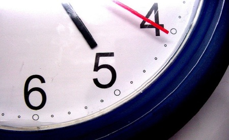 ¿Sabes cuánto tiempo te ahorras comprando por internet?