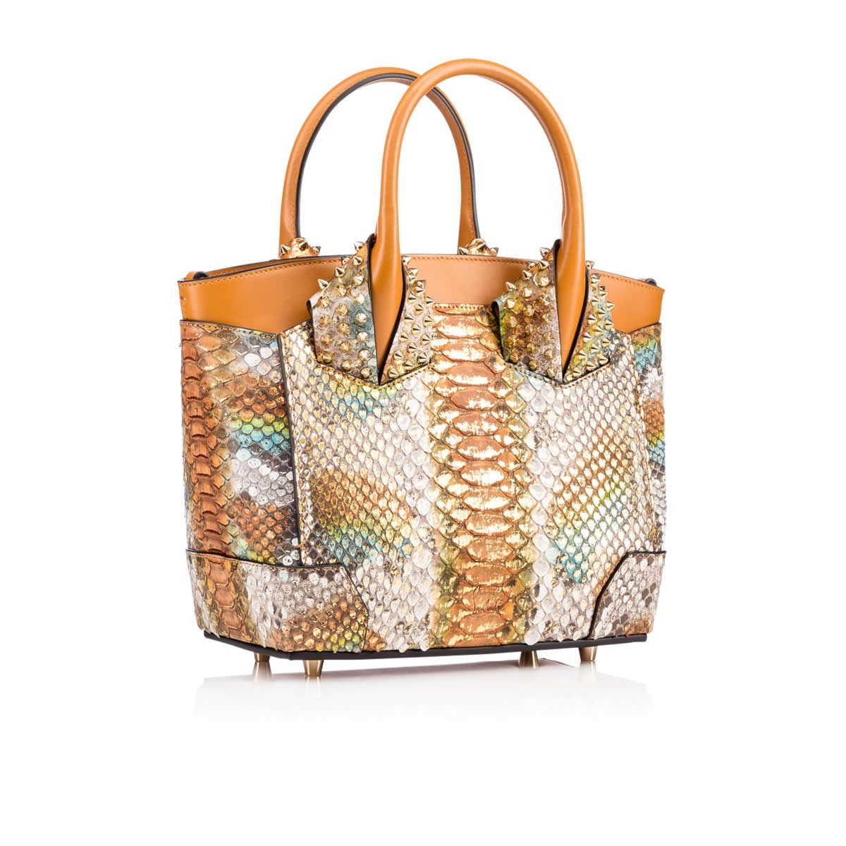 Foto de El nuevo 'it bag' de Christian Louboutin se llama 'Eloise' (3/8)