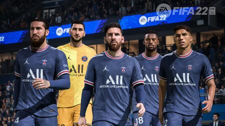 Ya puedes jugar 10 horas a FIFA 22 en PC si estás suscrito a EA Play o Xbox Game Pass Ultimate