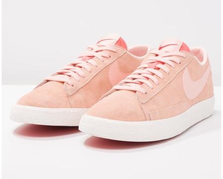 online here footwear special sales 55% de descuento en Zalando en las zapatillas deportivas ...