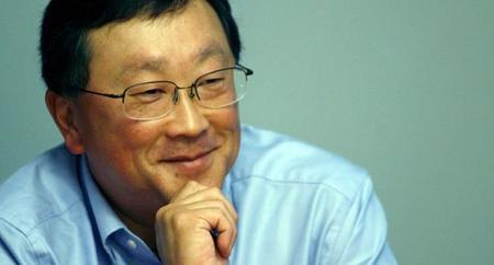BlackBerry volverá a ser rentable en el 2016: John Chen