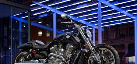 Despídete de las V-Rod, las Harley-Davidson con motor Porsche que miraron al siglo XXI y morirán en 2018
