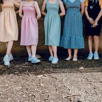 En ASOS tenemos un 20% extra en zapatos y vestidos ya rebajados con este cupón por tiempo limitado