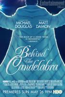 'Behind the Candelabra', la brillante historia de Liberace