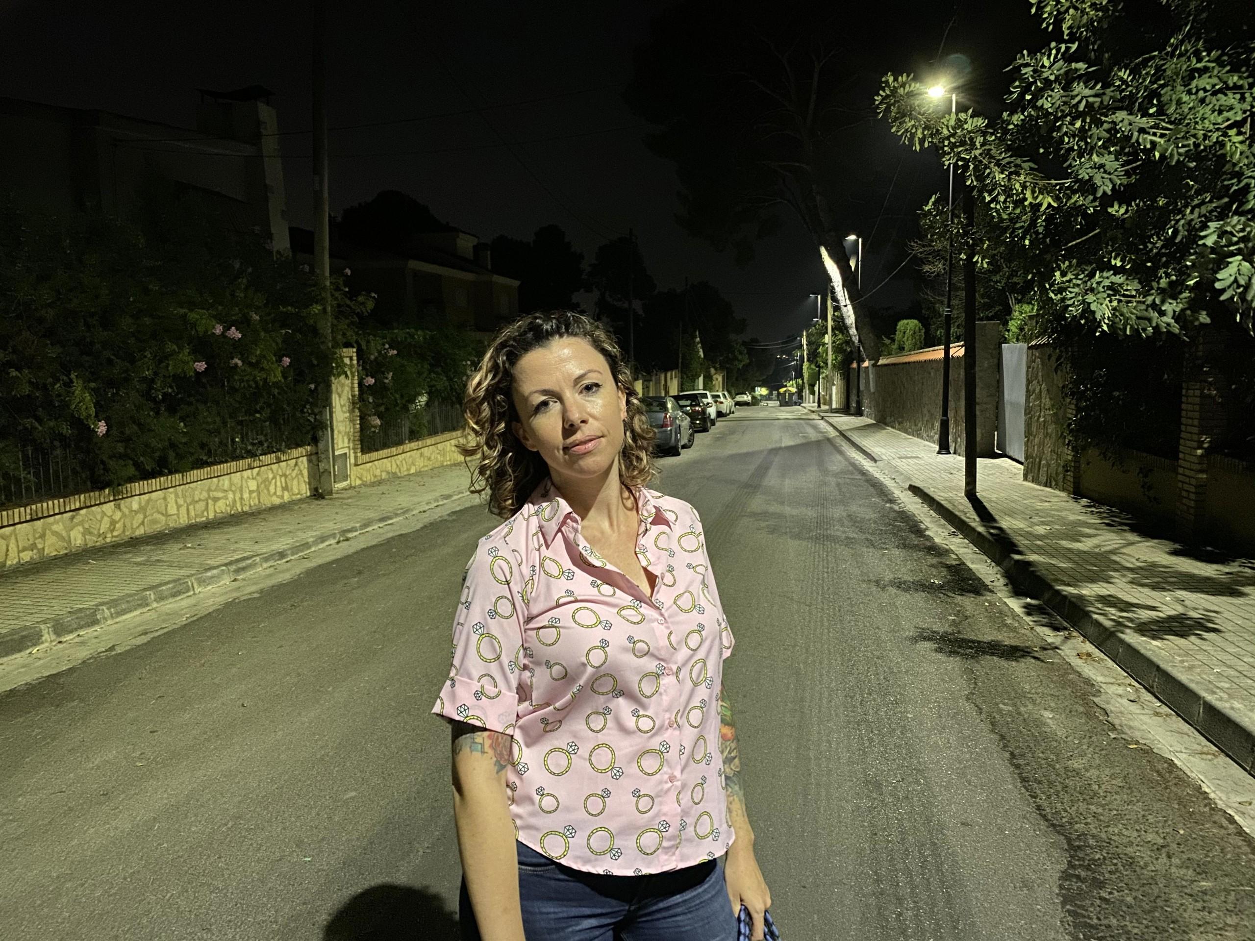 Foto de iPhone 11, modo noche (20/23)